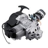 49cc 2 السكتة الدماغية محرك السيارات كارب تصفية الهواء جيب المكربن ل الترابية دراجة atv رباعي موتو