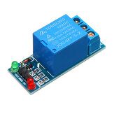 1 Kanal 12V Relaismodul Relais Low Level Trigger
