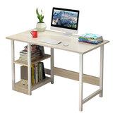 Επιτραπέζιος υπολογιστής οικιακού γραφείου απλή συνέλευση μονός φοιτητής κοιτώνας οικονομικός πίνακας γραφής για το γραφείο στο σπίτι