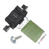 5 Pins Heater Fan Motor Blower Resistor Voor Citroen Relay Van 6436C4 77364061