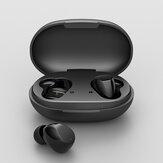 Lenovo TC02 TWS بلوتوث 5.0 في الأذن سماعات أذن صغيرة لمس Auto Pairing Earphone Stereo HiFi ضد للماء Headset with عالي الوضوح Mic شحن Box