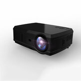 358XW Full HD Projector 1080P LED-proyector 3D Video Beamer HDMI voor 4K Smart Android 6.0 1G + 8G Wireless Wifi Home Cinema Android-versie