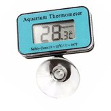 LCD Digital Fish Tank Aquarium Thermometer -50 to 70  Levert Temperature  Levert Temperature Control