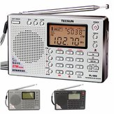 TECSUN PL-380 DSP PLL FM MW SW LW Digital Stereo Radio World Band Receiver