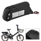 [EU Direct] HyaniteQ HA203 Akumulator do rowerów elektrycznych 36V 13Ah 468W Pakiet ogniw E-rowery Ładowarka litowo-jonowa do rowerów elektrycznych z możliwością ładowania na rowerze