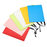 12V A5 EL Panel Electroluminescent Cuttable Light With Inverter Paper Neon Sheet