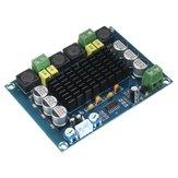 TPA3116D2 2x120W Çift Kanallı Stereo DC12-26V Dijital Yüksek Güç Amplifikatör Kurulu