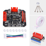 BIGTREETECH® S42B V1.0 Closed Loop Driver Control Board with Mainboard Adapter for SKR V1.3 SKR V1.4 Board 3D Printer