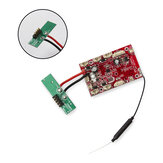 Eachine E520S GPS WiFi FPV RC Drone Quadcopter Spare Parts Receiver Board with High Hold Mode 6-Pin Version