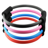 Yoga Magic Circle Muscle Body Building Pilates Ring Sport Equipment Accessories