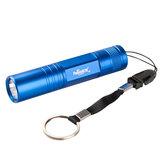 20LM1ModosLanternaÀ Prova D 'Água AA Bateria LED Acampamento Ao Ar Livre Caça LED Lâmpada