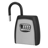 Schlüssel Aufbewahrungsbox Schlüssel Aufbewahrungsboxen Sicheres Vorhängeschloss Verwenden Sie die Passwortsperre