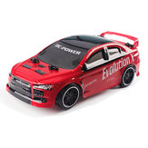 1/20 2.4G 4WD Drift RC Auto High Speed 30km / h Kinderspeelgoed