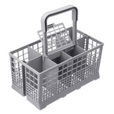 Home U niversal Dishwasher Cutlery Silverware Storage Baskets For Whirlpool Maytag Parts