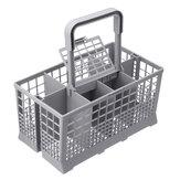 Ev U niversal Bulaşık Makinesi Çatal Gümüş Saklama Sepetleri Whirlpool Maytag Parçaları Için