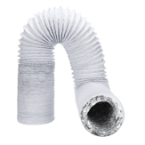 Draagbare airconditioner uitlaat slang Tube 6 Inch Diameter 79 Inch lengte Vent Hose
