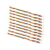 10 PCS Aurora RC 3-Pin SH1.0mm JST Plug Câble 15 cm Pour RC Drone FPV Racing Multi Rotor