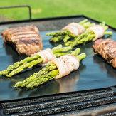 33X40CM Herbruikbare BBQ Grill Mat Non-stick Teflon Mat Baking Liner