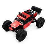 Feiyue FY03H 1/12 2.4G 4WD Brush Rc Car Metal Body Shell Desert Off-road Truck RTR Toy