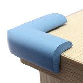 Di spessore elevato angoli tavolo bambino scrivania guardia schiuma cuscino protettore