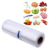 KCASA KC-VB02 17x500cm Vaccum Sealing Bag Roll Food Sealer Maschine Tasche Küche Lagerung Fresh-Keeping Bag General Food Saver Tasche