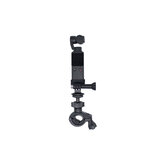 Aleviter Bicycle Bracket Raised Base Mount Holder for Fimi Palm Gimbal Handheld Stabilizer