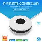 Bakeey Tuya Wifi Smart Infrared APP Remote Control Voice Control AL IR Remote Controlller For Smart Home Work With Google Home IFTTT