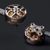 HOMFPV 1404 4500KV 2 ~ 4S Moteur Brushless Arbre 1.5mm pour FPV Racing RC Drone