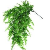 Искусственная Висячая Гирлянда Вайн Лист Зелень Гирлянда Растения Свадебное Декор
