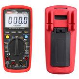 UNI-T ut139c LCD Digital eléctrica rms verdaderos multímetros multimetro de mano del probador del amperímetro