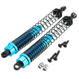 WLtoys 1 10 Rc Car Rear Shock Absorber Metal Spare Parts 2Pcs for K949 10428