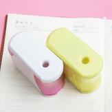 Taille-crayon électrique Taille-crayon automatique 5 s Aiguisage rapide Sûr Durable Portable École Salle de classe Bureau à domicile
