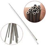 250mmx3mmx1mm tubulação inoxidável tubo capilar de aço inoxidável