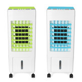 8L Portable Evaporative Air Conditioning Cooler Unit Ice Fan Purifier Humidifier