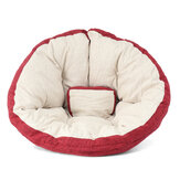 Lazy Lounge Sofa Large Bean Bag Cover Adult Kids Chair Home Indoor S/L Size