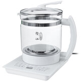 Original              800W Multifunctional Electric Health Kettle 1.6L Tea Soup Stainless Steel Household Decoction Pot