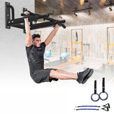 Gym Wall Mount Pull Up Bar Home Training Chin-Up Bars Fitness Oefenhulpmiddelen