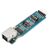 BS101P FT232RL Módulo USB Serial Port UART 1.8v 2.5v 3.3v 5v 4in1