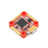 20mm HGLRC Zeus F722 mini MPU6000 3-6S F7 betaflight Flight Controller w / OSD Barometer BLACKBOX 5UARTS For DJI Air Unit Caddx vista FPV Racing RC Drone Freestyle Quad