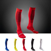 Long-barreled Professional Sports Football Soccer Stockings Sweat Absorbing Wear-resistant Socks