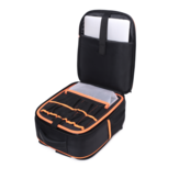 Waterproof Carrying Bag Storage Shoulder Bag for DJI Mavic 2/Mavic Air 2/FIMI X8 SE 2020 RC Drone Quadcopter