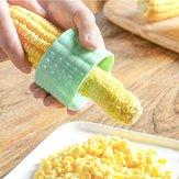 Kukorica zöldség sztrippelő konyhai szeparátor eszközök