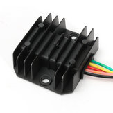 12V 5 Wires Regulator Rectifier For 50cc 125cc Chinese ATV Quad Scooter Motorcycle