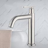 Grifo del lavabo del baño Grifo monomando para lavabo de latón macizo sin plomo