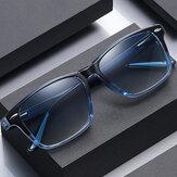 Мужские сверхлегкие полнокадровые широкие оправы На открытом воздухе Винтаж Driving UV Защитные поляризованные солнцезащитные очки