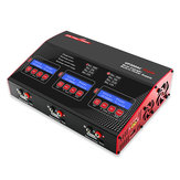 Ultra Power UP300AC Triple 3X100W 20A 3CH Batterie Waagenaufladeeinheit