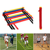 12 Rung Speed ​​Agility Ladder Soccer Sport Ladder Training Carry Сумка
