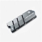 JEYI M.2 SSD Süper Isı Emici NVME Isı Emici M.2 Isı Dağılım Yeleği Masaüstü Bilgisayar için