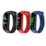 XANESM3D Fitness TrackerSchermo da 0,96