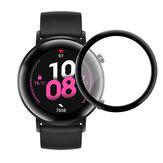 1pcs / 2pcs protetor de tela curvado térmico de tela cheia para relógio de filme para Huawei relógio GT2 relógio inteligente de 46mm / 42mm